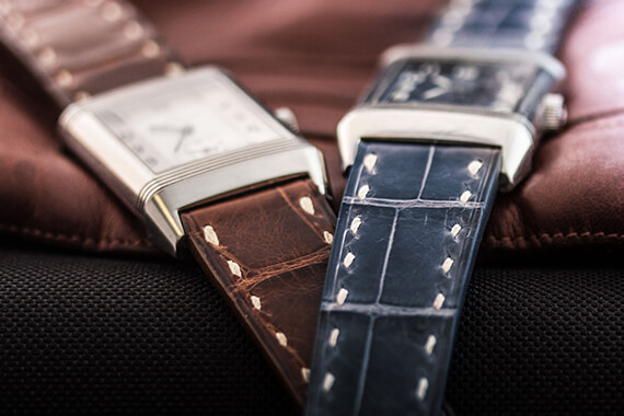ABP Leather Watch Bands
