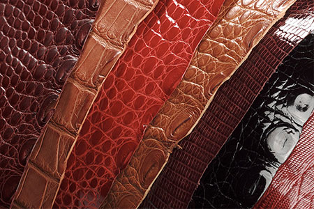 Artisanal Exotic Leathers