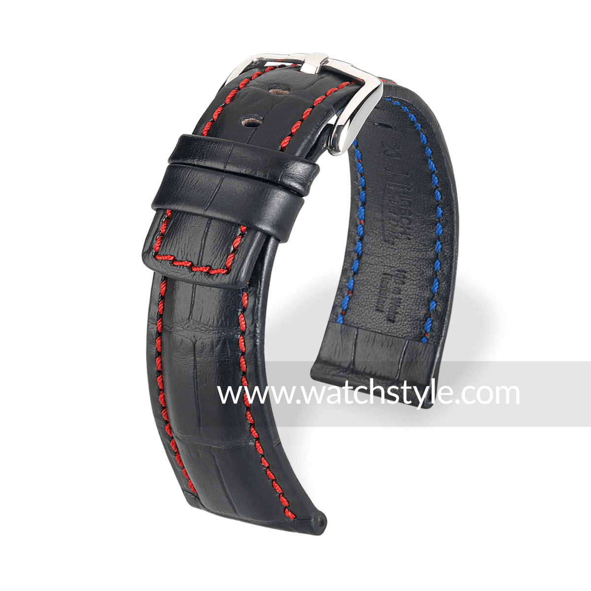 3c0db691a WatchStyle® - High-End Watch Bands, Straps & Bracelets