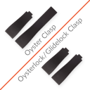 Rolex Buckle Types - Bracelet Compatibility