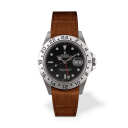 RSA Explorer II Marrone medio opaco