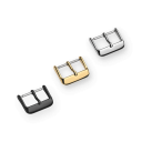 Boucles ardillon pour ABP Daytona Boxcalf