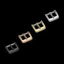 Fibbie ardiglione per ABP Daytona Boxcalf