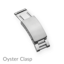 Rolex Oyster Clasp