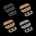 Adapters voor ABP Cronos