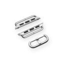 ABP Apple Adapters Stahl