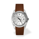 RSR Datejust II Brown