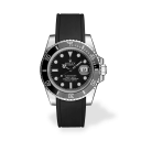 RSR Submariner Zwart