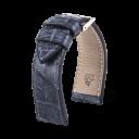ABP Chronomat Niebieski woskowany