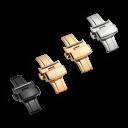 Vouwsluitingen voor ABP Daytona Boxcalf