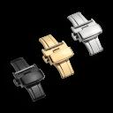 Hebillas desplegables para ABP Explorer Boxcalf