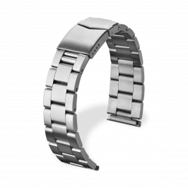 Eichmüller 060 Stahl matt