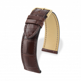 Hirsch London Brown Matt