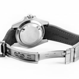 Rolex Oysterlock/Glidelock - Прикрепление ремешка