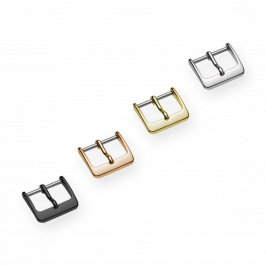 Tang Buckles for ABP Autruche