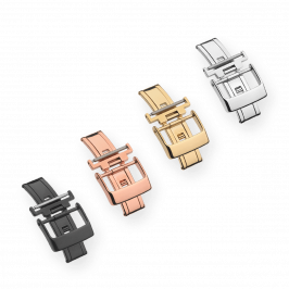 Deployment Clasps for ABP Wood
