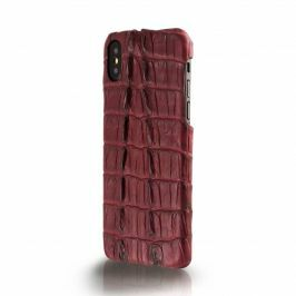 ABP iPhone Horntail Burgundy Matt