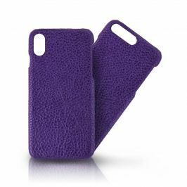 ABP iPhone Togo Calf 紫色