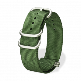 ABP Zulu 5-Ring Green