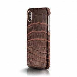 ABP iPhone Artisan Brown Waxed