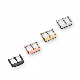 Tang Buckles for ABP Black Bay
