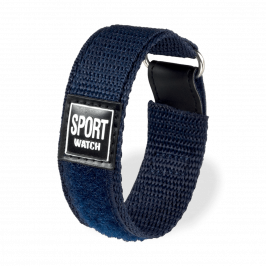 Eichmüller Sport Watch Loop Blue
