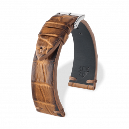 ABP K2 Coffee Brown Matt