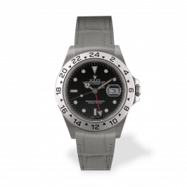 RSA Explorer II Grey Matt