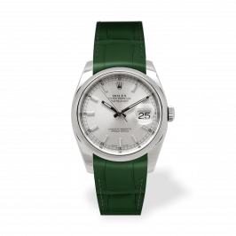 RSA Datejust Verde mate