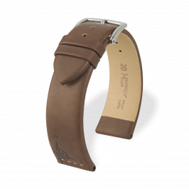 HIRSCH Earth Marron