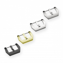 Tang Buckles for ABP Luminor