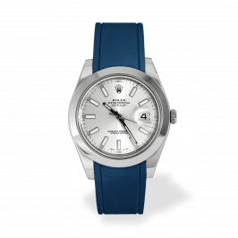 RSR Datejust II Blue