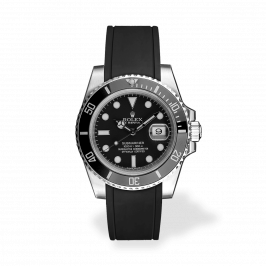 RSR Submariner Nero