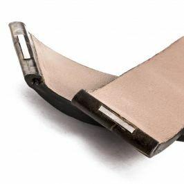 Inserções de metal ABP Santos Dumont