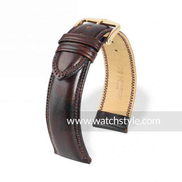 HIRSCH Ascot Brown