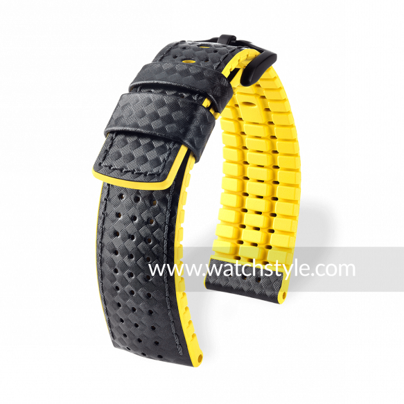 Hirsch Ayrton Black/Yellow