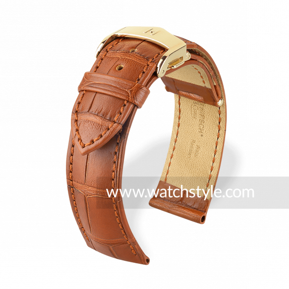 HIRSCH Lord Gold Brown