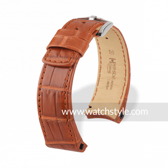 HIRSCH Genius Gold Brown Matt