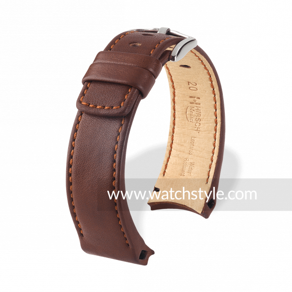 HIRSCH Medici Gold Brown