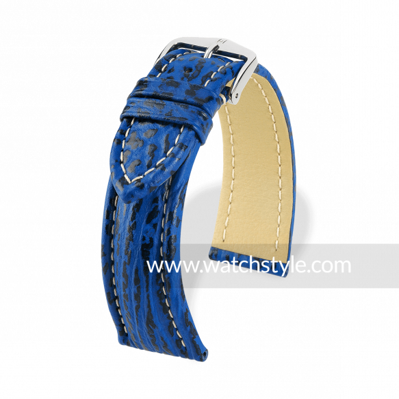 Hirsch Ocean Royal Blue