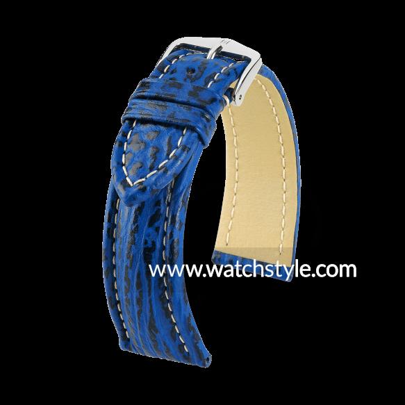 Hirsch Ocean Bleu roi