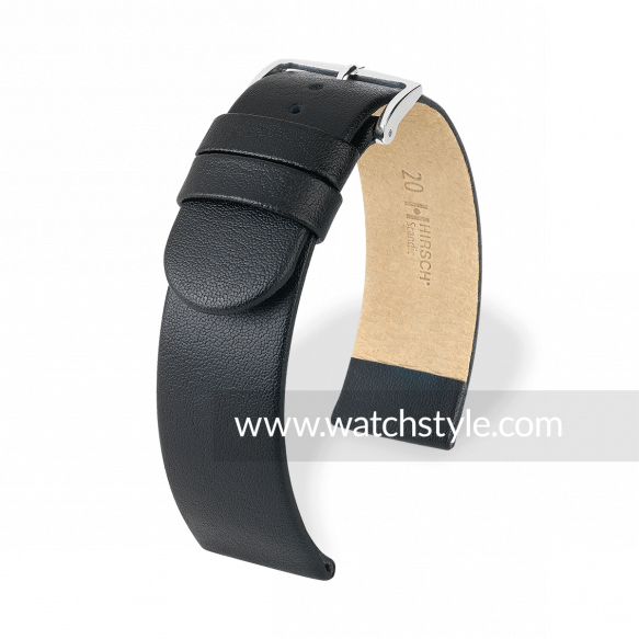 HIRSCH Scandic Black