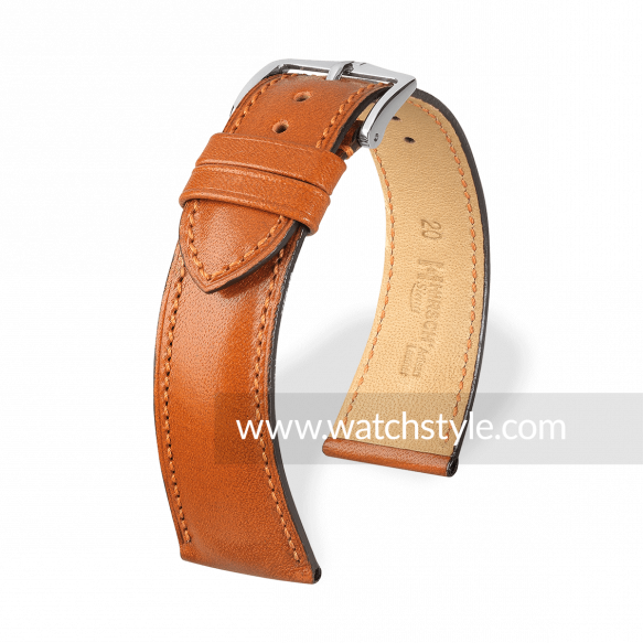 Hirsch Siena Gold Brown