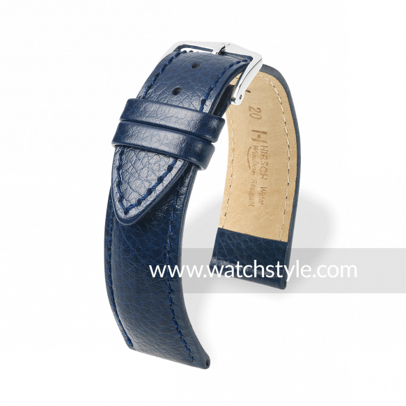 HIRSCH Windsor Blau