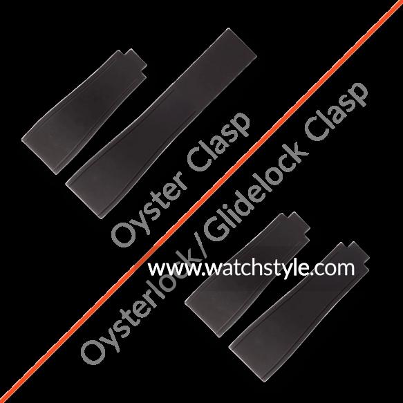 Rolex sluiting types - Armband compatibiliteit