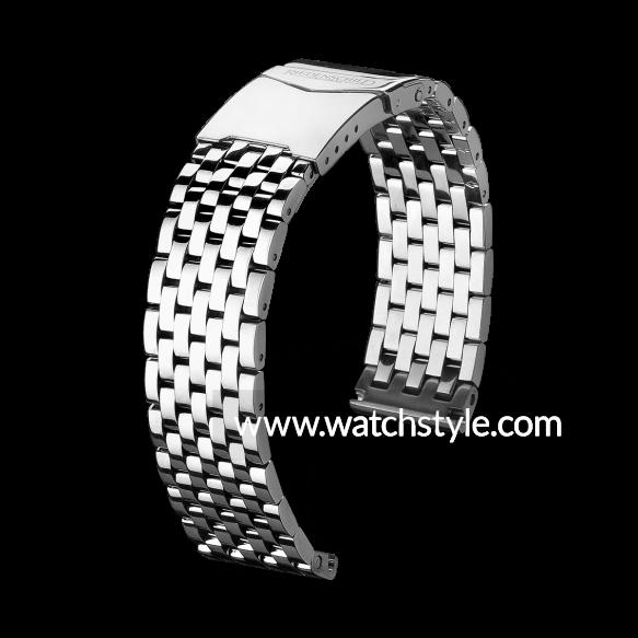 Eichmüller 063 Steel Shiny