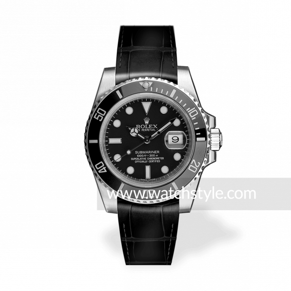 RSA Submariner Noir mat
