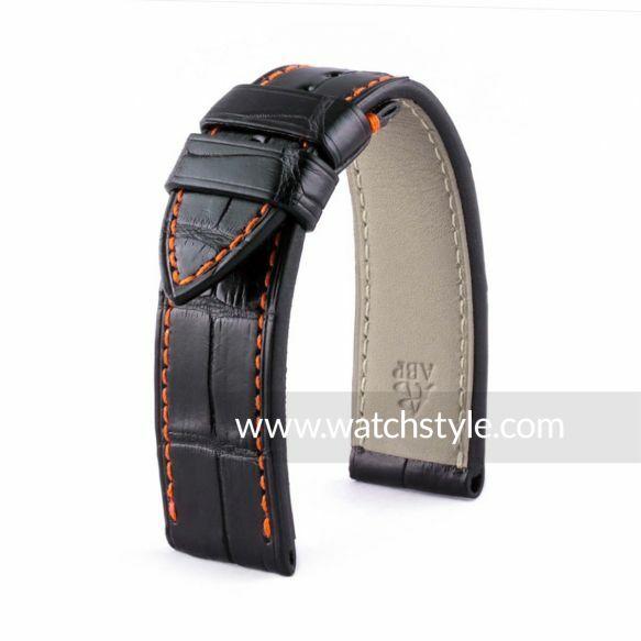 ABP Chronomat Noir mat