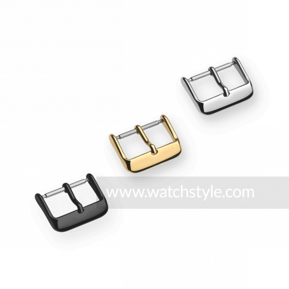 Tang Buckles for ABP Racer