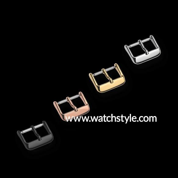Пряжки для ABP Daytona Calf